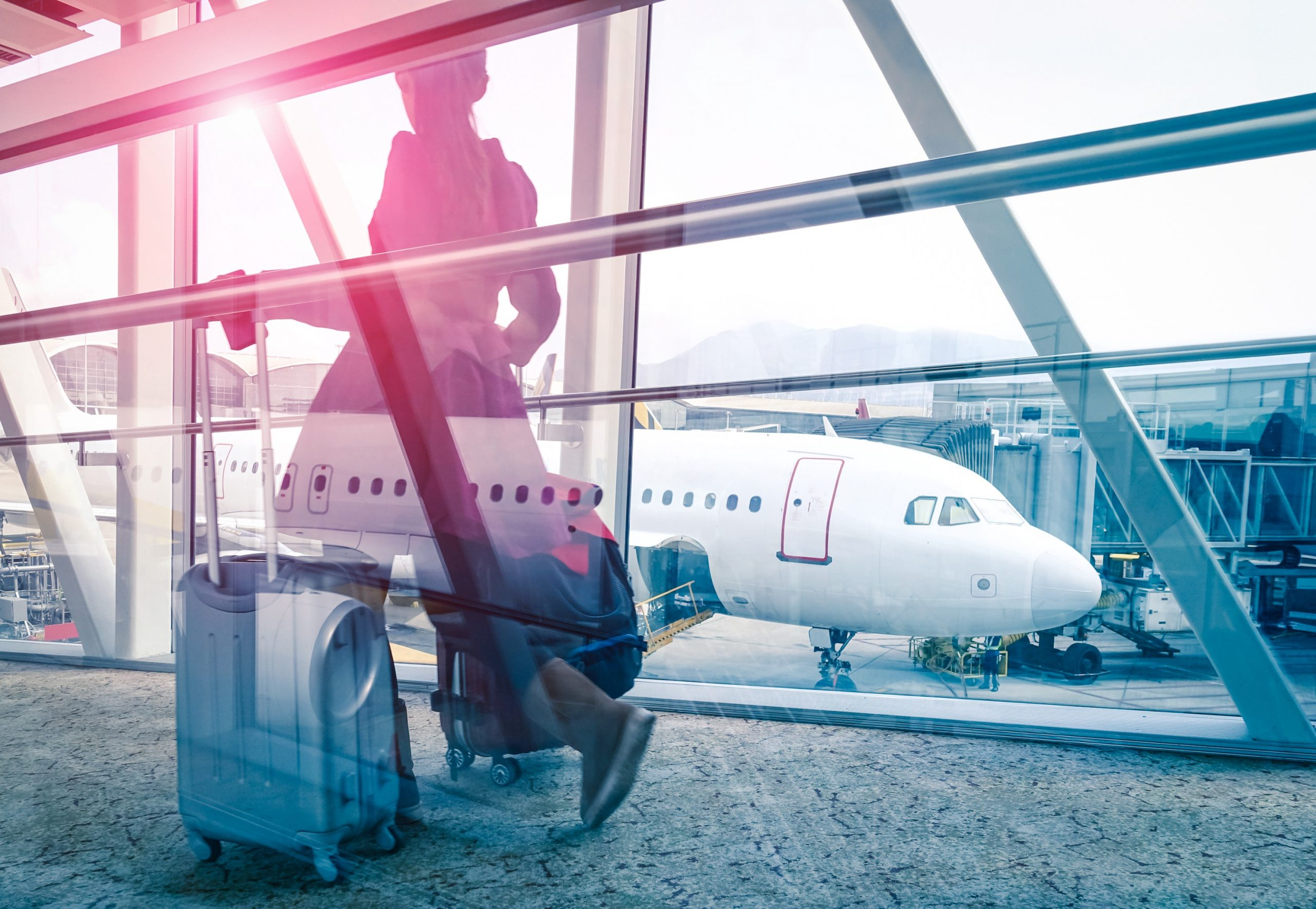 The Benefits of Using an Online Travel Agency