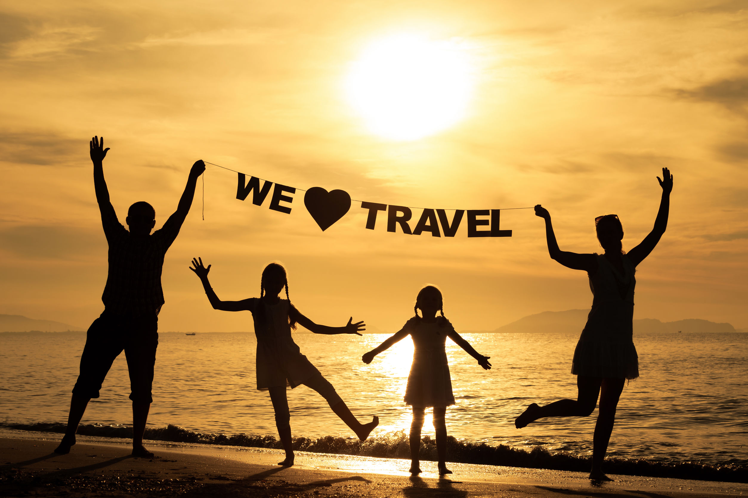 What Travel Agents Need to Know About Corporate Travel Today