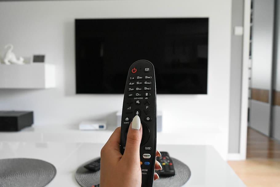 Waarom zijn zo veel mensen blij met een OLED, 4K of Samsung televisie op dit moment?